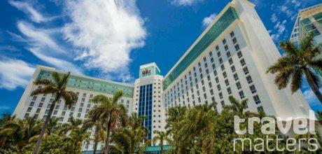 Oferte hotel Riu Cancun