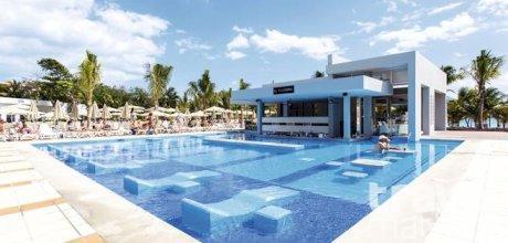 Oferte hotel Riu Palace Mexico