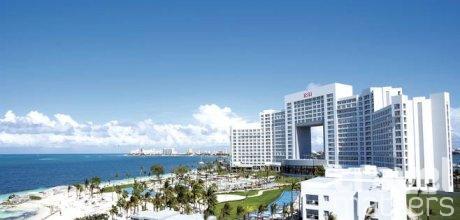 Oferte hotel Riu Palace Peninsula