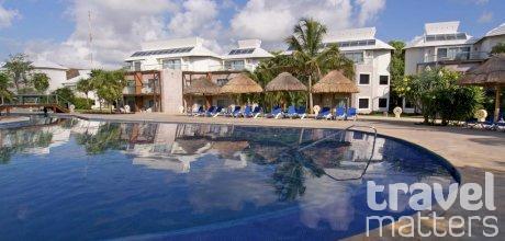 Oferte hotel Sandos Caracol Eco Experience Resort