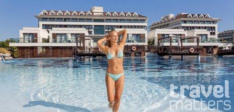 Oferte hotel Sensimar Belek Resort&Spa