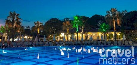 Oferte hotel Letoonia Golf Resort
