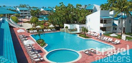 Oferte hotel Amresorts Sunscape Bavaro Beach Punta Cana