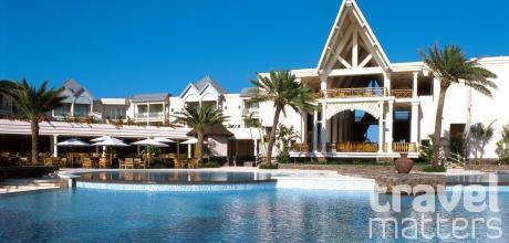 Oferte hotel The Residence Mauritius