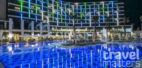 Oferte hotel Wind of Lara Hotel & SPA