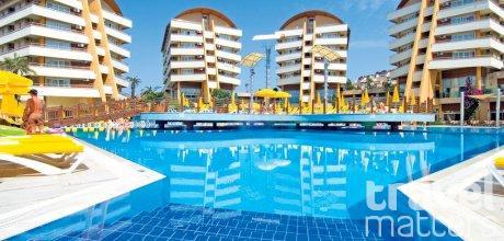 Oferte hotel Alaiye Resort