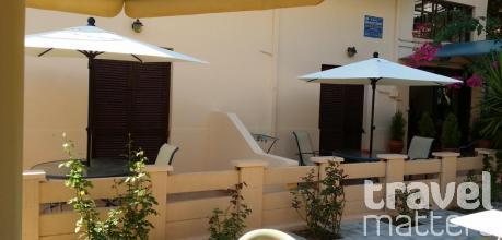 Oferte hotel Alexandros Studios & Apartments