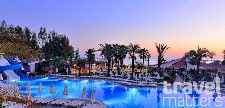 Oferte hotel Annabella Diamond Hotel & Spa