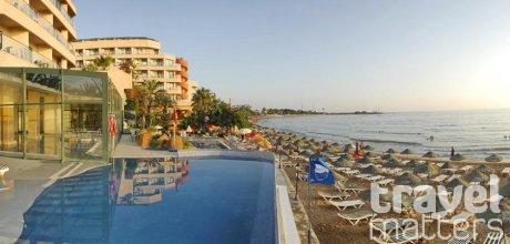 Oferte hotel Aska Just In Beach