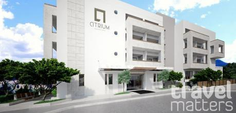 Oferte hotel Atrium