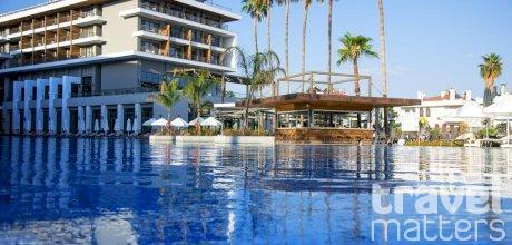 Oferte hotel Barut Cennet & Acanthus