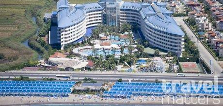 Oferte hotel Crystal Admiral Resort Suites & Spa