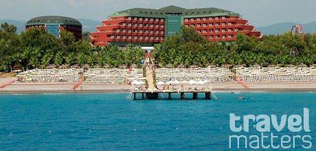 Oferte hotel Delphin Deluxe Resort