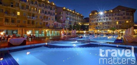 Oferte hotel Diamond Beach Hotel & Spa