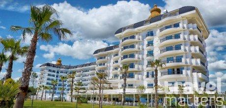 Oferte hotel Heaven Beach Resort & Spa