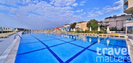 Oferte hotel Hedef Beach Resort & Spa