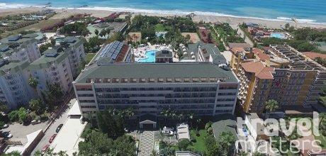 Oferte hotel Insula Resort & Spa