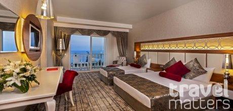 Oferte hotel Justiniano Deluxe Resort