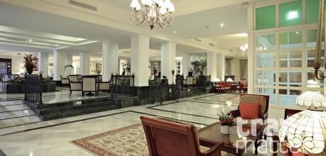 Oferte hotel Luxury Bahia Principe Cayo Levantado