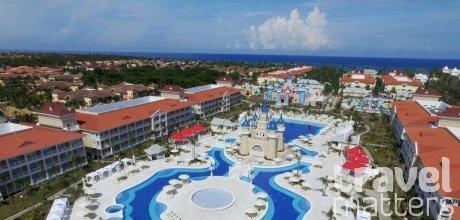 Oferte hotel Fantasia Bahia Principe Punta Cana