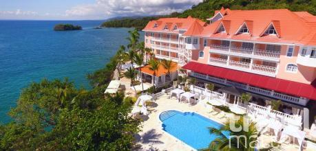 Oferte hotel Luxury Bahia Principe Samana