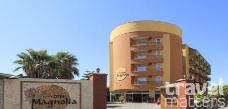 Oferte hotel Magnolia