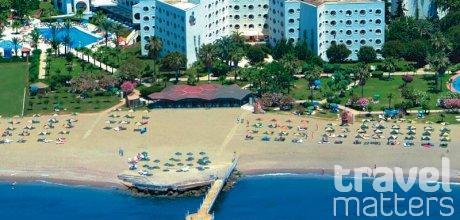 Oferte hotel MC Beach Park Resort