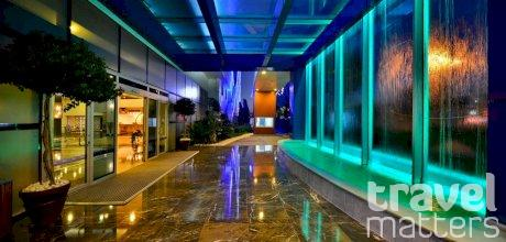 Oferte hotel Orange County Resort Alanya
