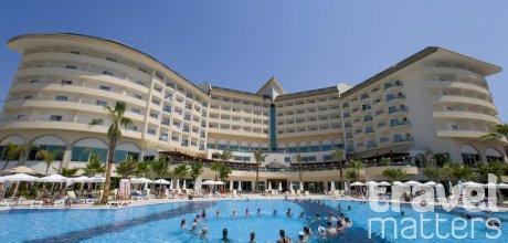 Oferte hotel Saphir Resort&Spa