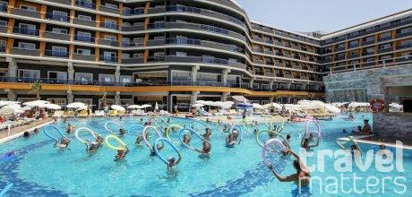 Oferte hotel Senza The Inn Resort & Spa