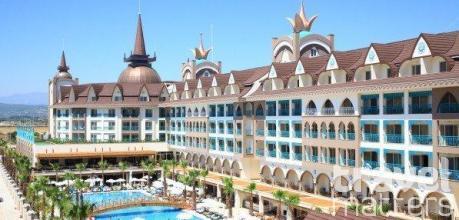 Oferte hotel Side Crown Palace