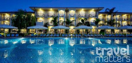 Oferte hotel Sunis Elita Beach Resort Hotel & SPA