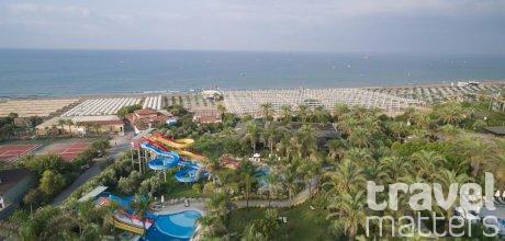 Oferte hotel Sunis Kumkoy Beach Resort Hotel & Spa