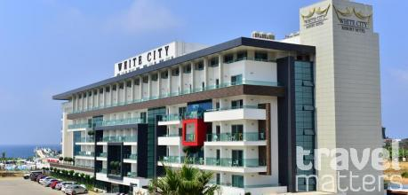 Oferte hotel White City Resort