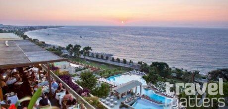 Oferte hotel Rodian Amathus Beach