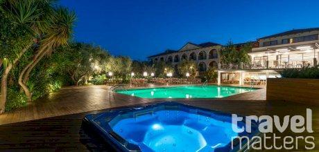 Oferte hotel Castelli