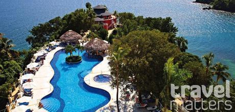 Oferte hotel COOEE at Grand Paradise Samana