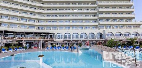 Oferte hotel  Dessole Olympos Beach