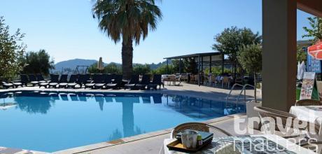 Oferte hotel Hillside Studios & Apartments