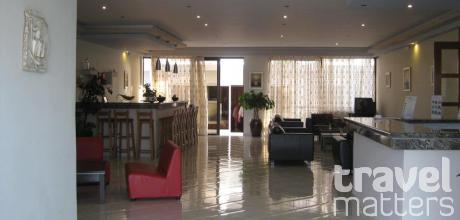 Oferte hotel Meliton
