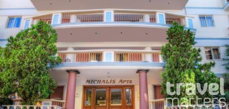 Oferte hotel Michalis Apartments