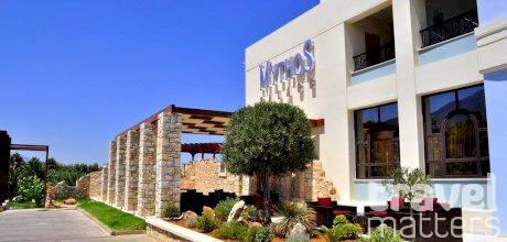 Oferte hotel Mythos Palace Resort & Spa