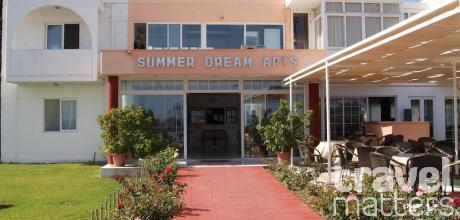 Oferte hotel Summer Dream
