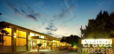 Oferte hotel Virginia