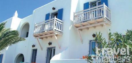 Oferte hotel Aegean