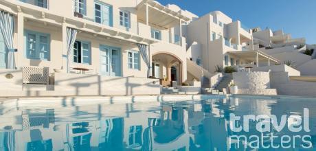 Oferte hotel Andromeda Villas