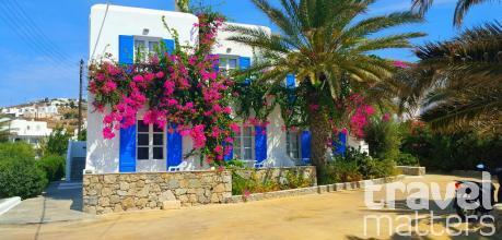 Oferte hotel Anemos Apartments & Studios