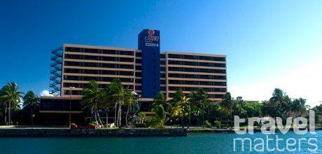 Oferte hotel BelleVue Puntarena Playa Caleta Resort