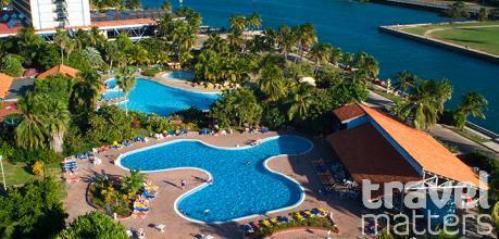 Oferte hotel Puntarena Playa Caleta Resort