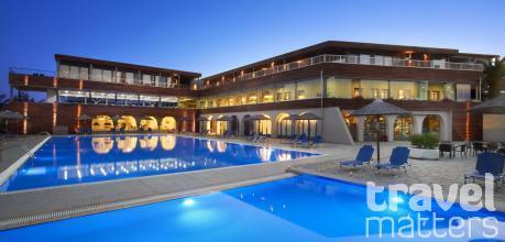 Oferte hotel Blue Dolphin